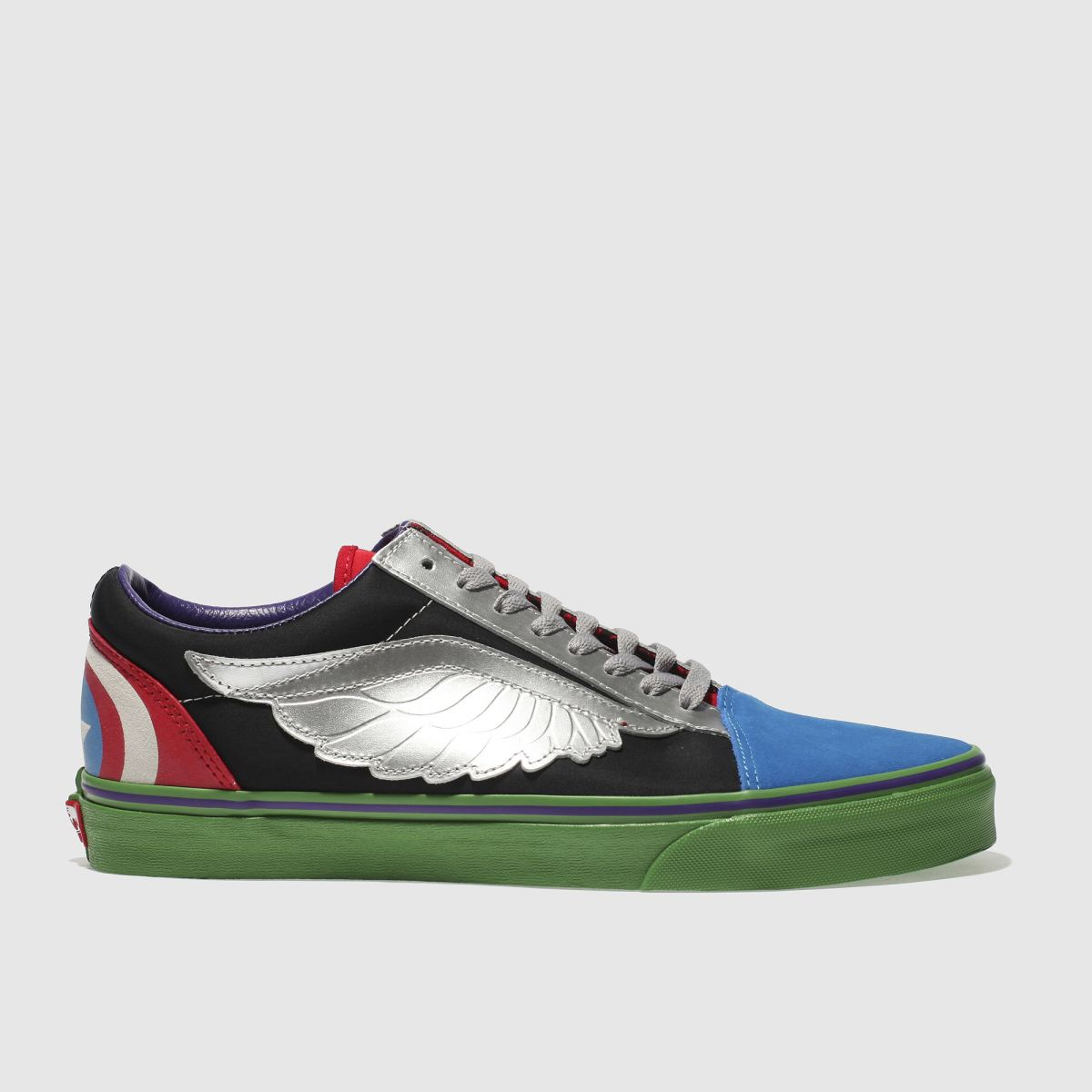 576f1a606a All Footwear - London Trend - The Full Collection at London Trend