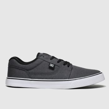 dc shoes black tonik tx se trainers