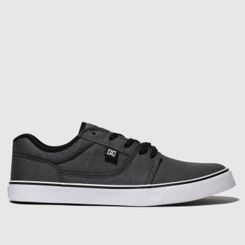 Dc Grey Tonik Tx Se Mens Trainers