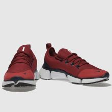 Nike pocket fly dm 1