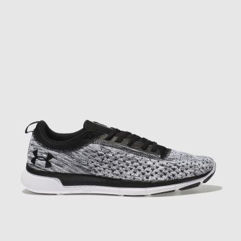 Under Armour White Lightning 2 Mens Trainers