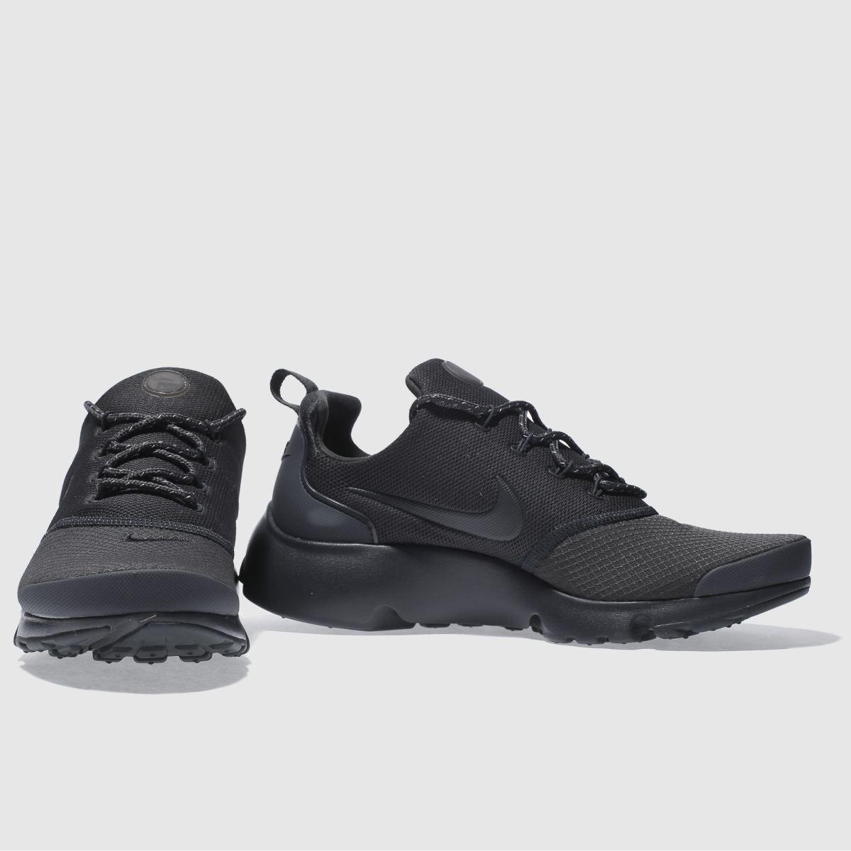 Nike Gute Qualität Nike Air Presto Frauen Schuhe Leinen