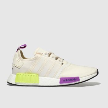 Adidas Natural Nmd_R1 Mens Trainers