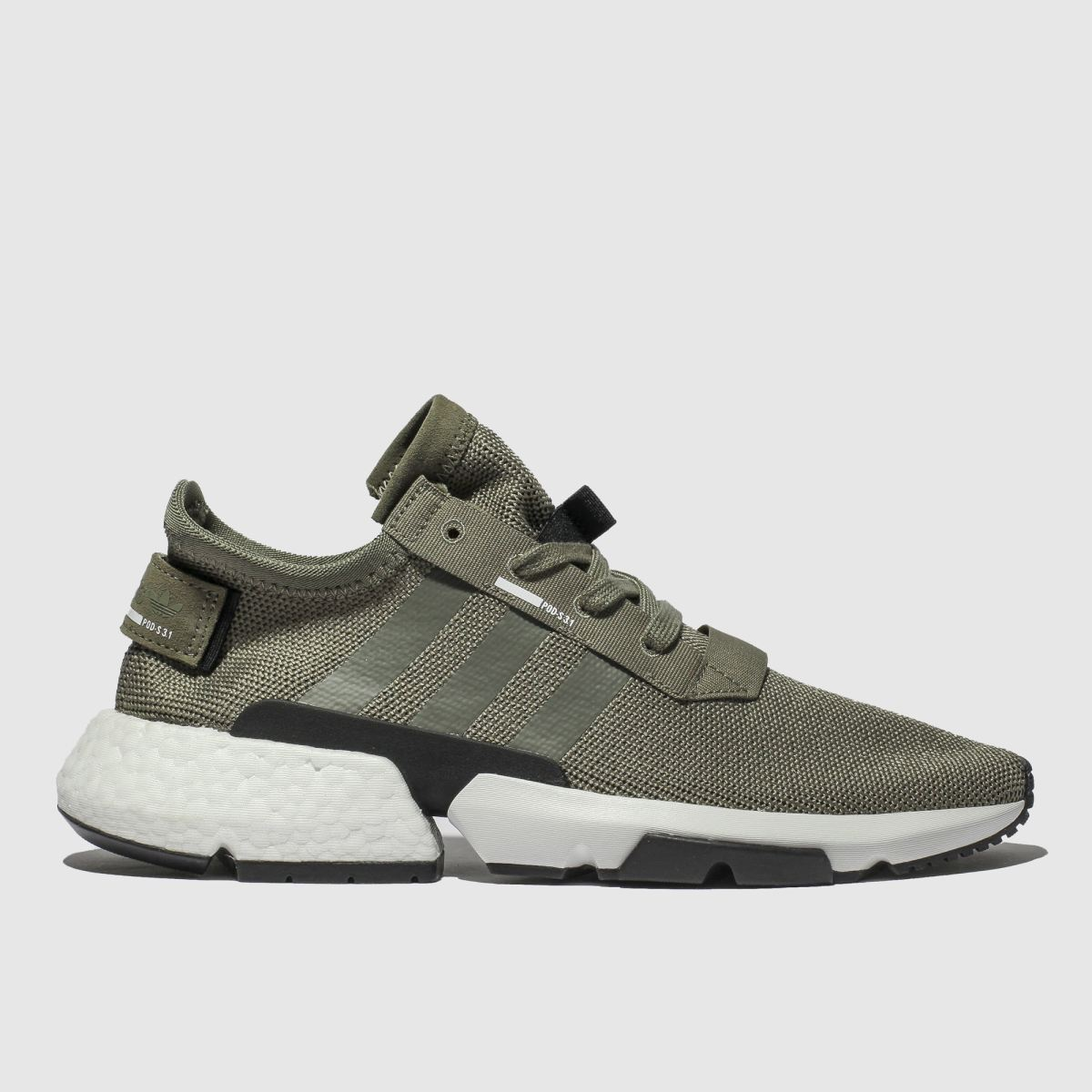 adidas POD-S3.1 Shoes | B37369 | FOOTY.COM