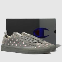 Champion mercury low 1