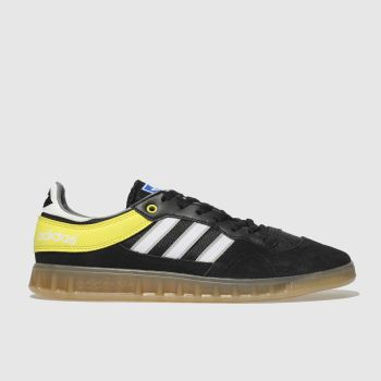 Adidas Black & White Handball Top Mens Trainers