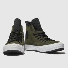 907d41341af8 mens khaki converse all star utility draft boot hi trainers