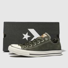 Converse all star base camp ox 1