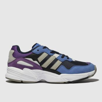 Adidas Multi Yung 96 Mens Trainers