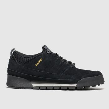 Adidas Skateboarding Black Jake Boot 2.0 Low Mens Trainers