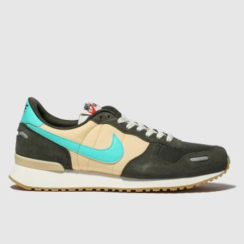 Nike Khaki Air Vortex Mens Trainers
