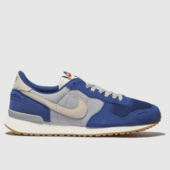 Nike Blue Air Vortex Mens Trainers