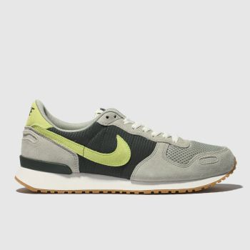 Nike Light Green Air Vortex Mens Trainers
