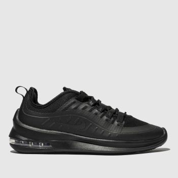 Nike Black Air Max Axis Mens Trainers