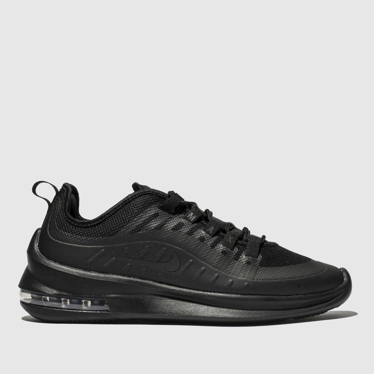 Nike Black Air Max Axis Trainers