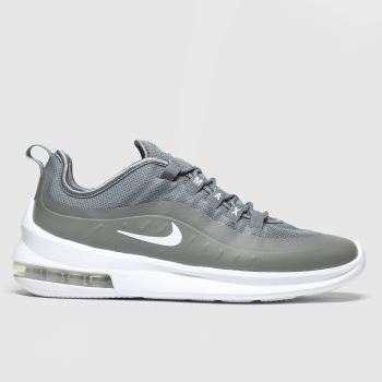 Nike Grey Air Max Axis Mens Trainers