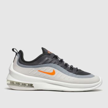Nike Dark Grey Air Max Axis Mens Trainers