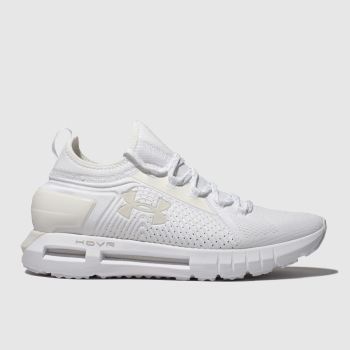 under armour white hovr phantom se trainers