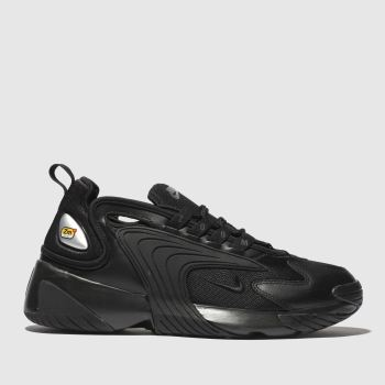 Nike Black Zoom 2k c2namevalue::Mens Trainers