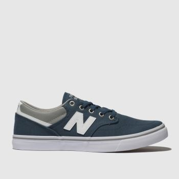 New Balance Marineblau-Weiß All Coasts 331 Herren Sneaker