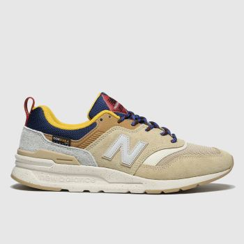 New Balance Natural 997 Mens Trainers