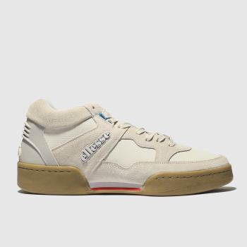 Ellesse Stone Piazza Mens Trainers