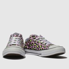 Converse cons ctas courtside animal ox 1