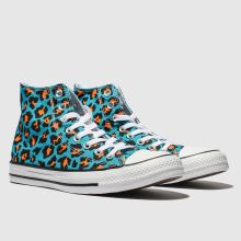 Converse cons ctas courtside animal hi 1