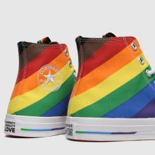Converse All Star Pride Hi 1