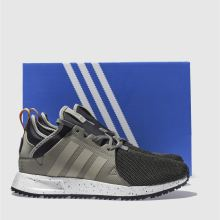 Adidas x-plr sneakerboot 1