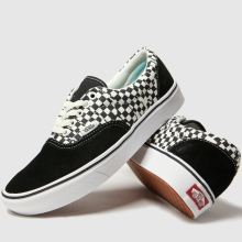 Vans Comfycush Era Tear Check 1