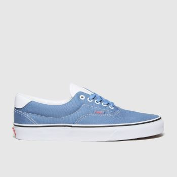 Vans Blue Era 59 Mens Trainers