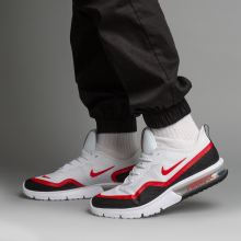 NIKE Air Max Sequent 4.5 Herren Sportschuhe Sneaker Weiß   O46