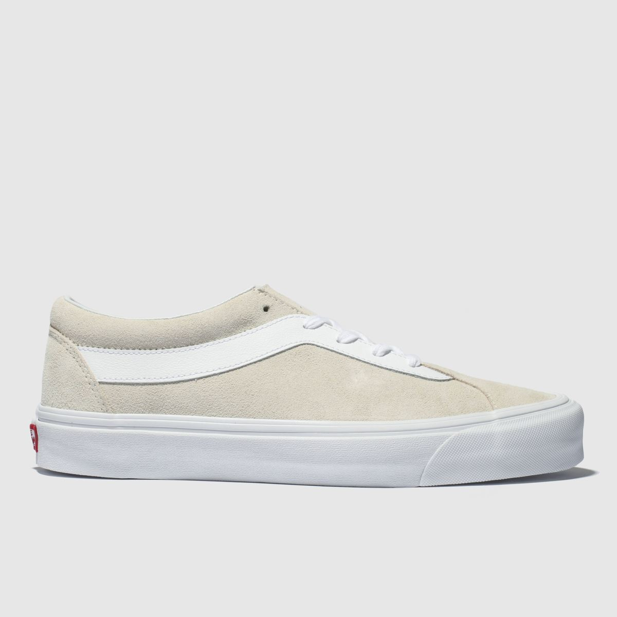 Vans Stone Bold New Issue Trainers