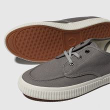 Fred Perry ealing low 1
