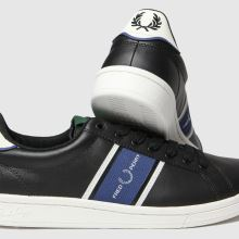 Fred Perry B721 Webbing 1