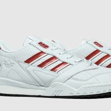 Adidas A.r. Trainers 1