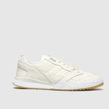 Adidas Natural A.r. Mens Trainers