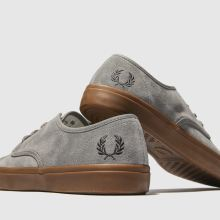 Fred Perry merton 1