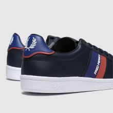 Fred Perry B721 Two Tone 1