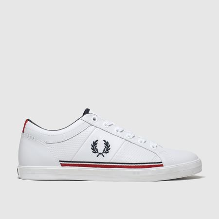 FredPerry Baseline Perftitle=