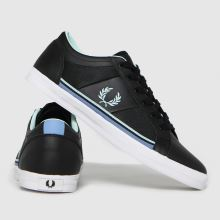 Fred Perry Baseline Mesh 1