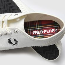 Fred Perry Hughes Low 1
