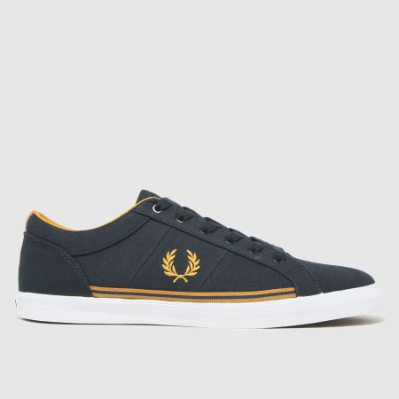 Fred Perry Baseline Twilltitle=