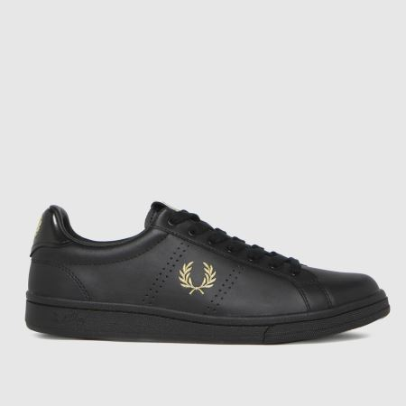 FredPerry Leather Tabtitle=