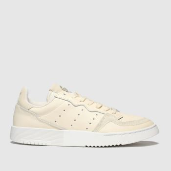 adidas stone supercourt trainers