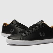 Fred Perry Baseline 1