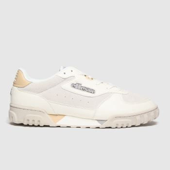 ellesse Stone Tanker Lo Mens Trainers#