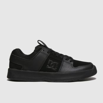DC Black Lynx Zero Mens Trainers