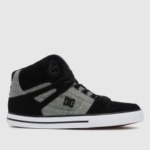 DC Pure High Top Wc,1 of 4